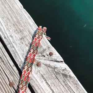"""Handmade """"Gia"""" Bracelet"""